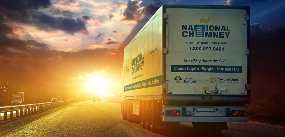 National Chimney Truck